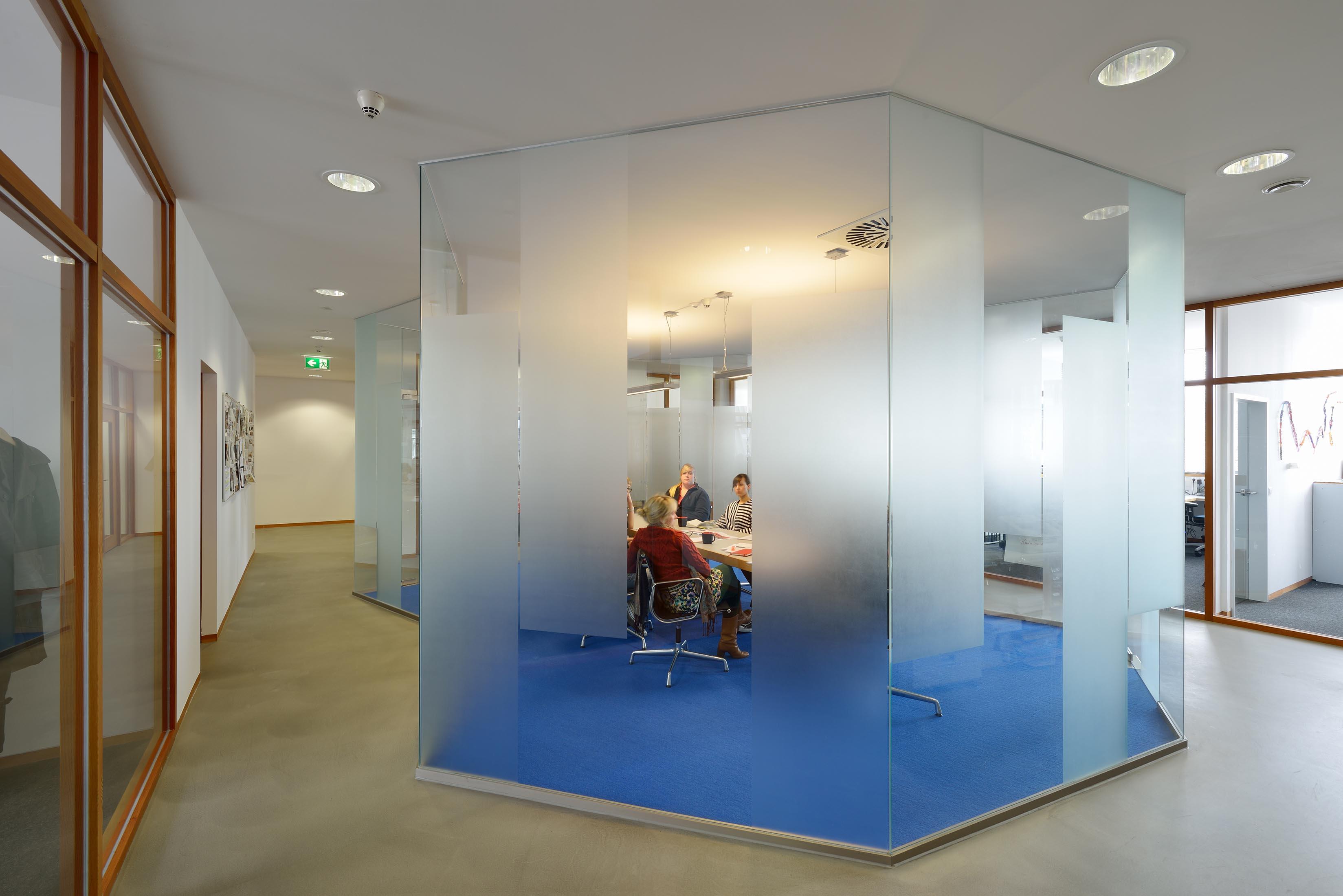 Büros im Marta Herford